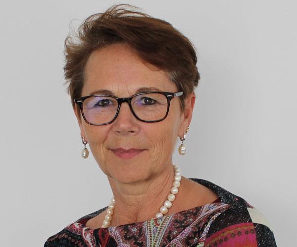 Mag.(FH) PhDr. Sonja Draxler