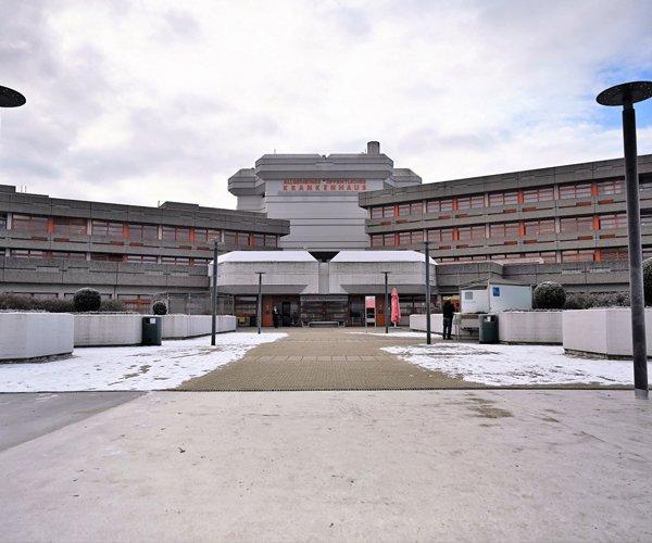 Landeskrankenhaus Oberwart