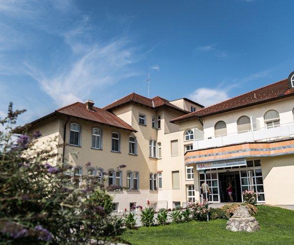 Ladislaus Batthyány-Strattmann Krankenhaus Kittsee